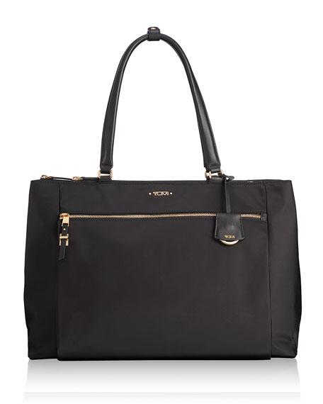 Tumi Voyageur Sheryl Business Tote Bag