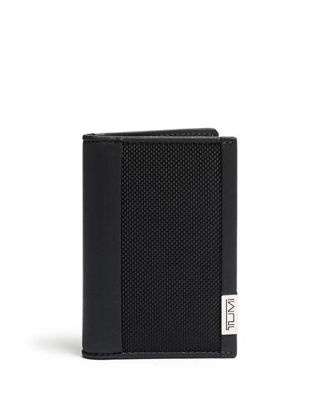 Tumi Alpha Multi Window Card Case