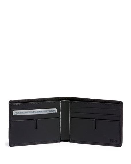 Alpha Double Billfold Wallet