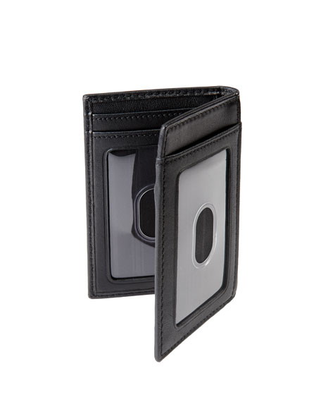 Delta Multi Window Card Case