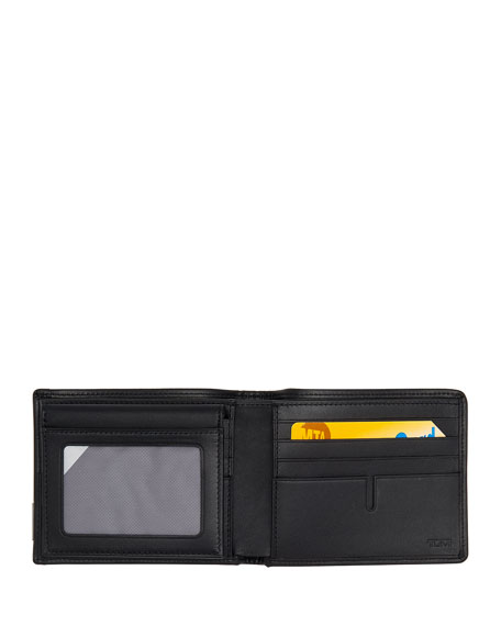 Alpha Global Removable Passcase Card Case