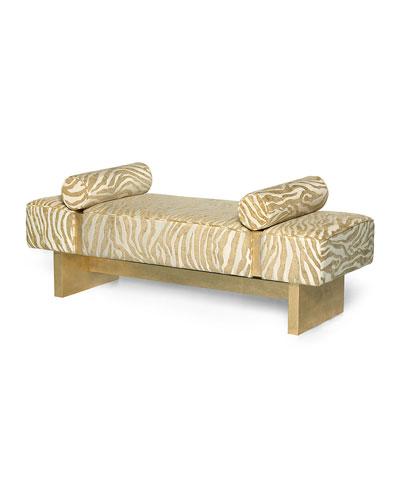Casablanca Bed Bench