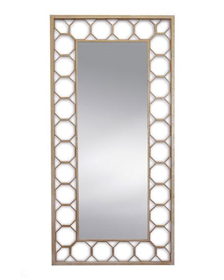 Crawford Floor Mirror