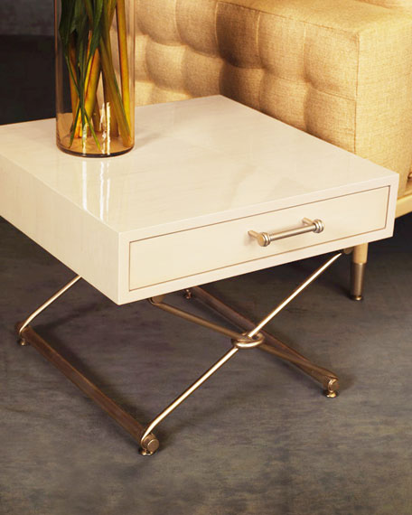 Innova Luxury Palisades Accent Table