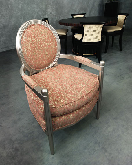 Marmont Accent Chair