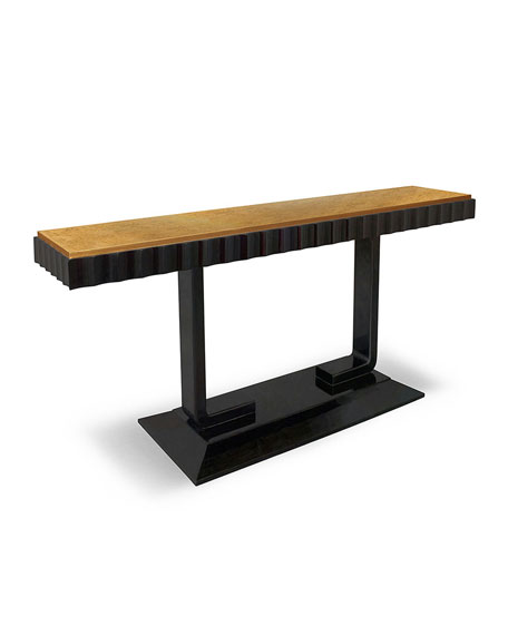 Marmont Console Table