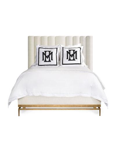 Catalina King Bed