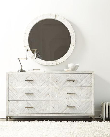 Macauley Dresser