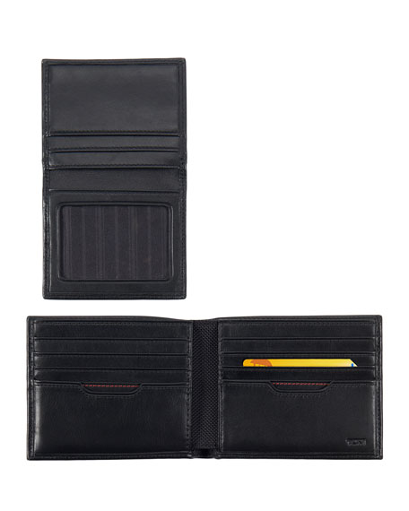 Delta Global Removable Passcase Card Case