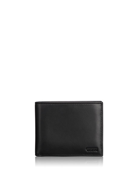 Tumi Delta Global Removable Passcase Card Case