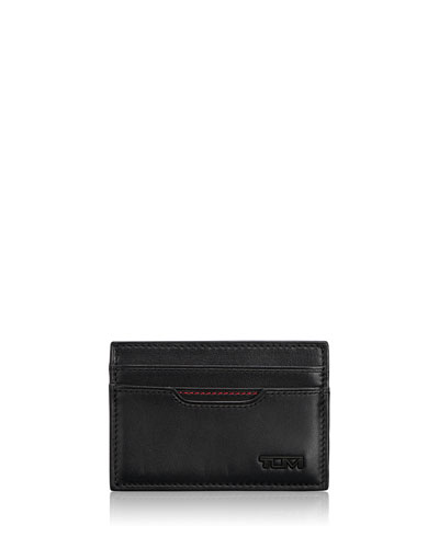 Delta Slim Card Case ID