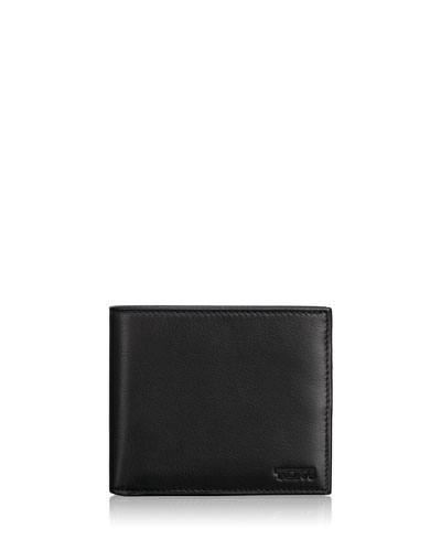 Delta Global Center Flip Pass Card Case