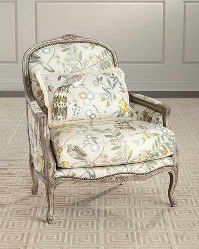 Honora Bergere Chair