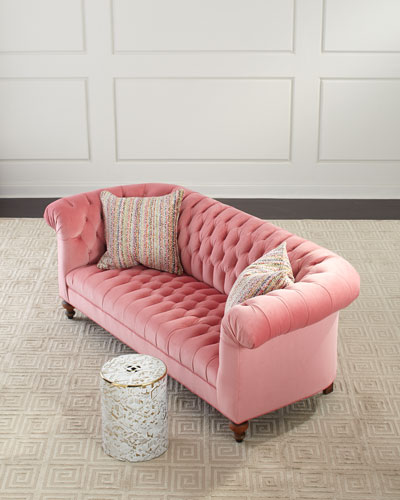 Cadence Tufted Sofa  86