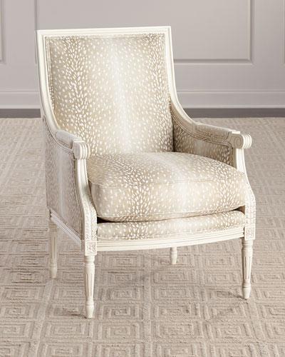 Glenwick Accent Chair