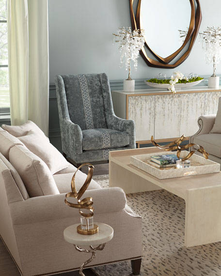 Reese Wing Chair
