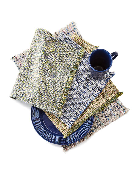 Twiggy Placemats, Set of 4