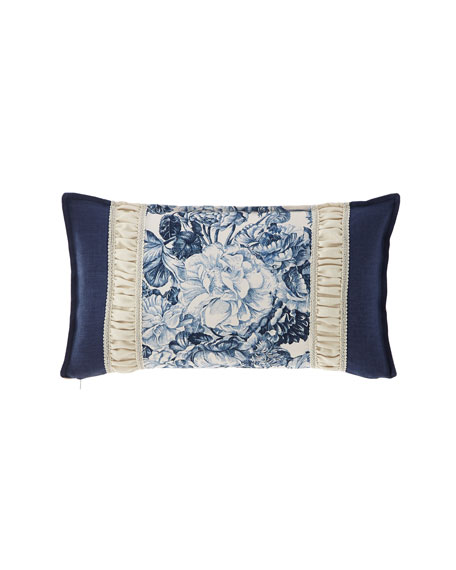Breezy Meadows Boudoir Pillow