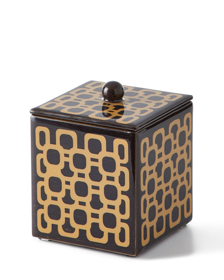 Meurice Container