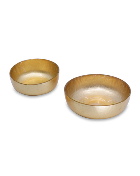Beatriz Ball New Orleans Shallow Bowls, Set of