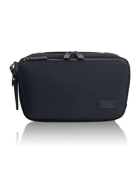 Tumi Harrison Daniel Utility Fanny Pack Bag