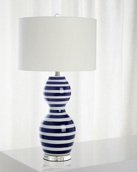 Claudette Lamp