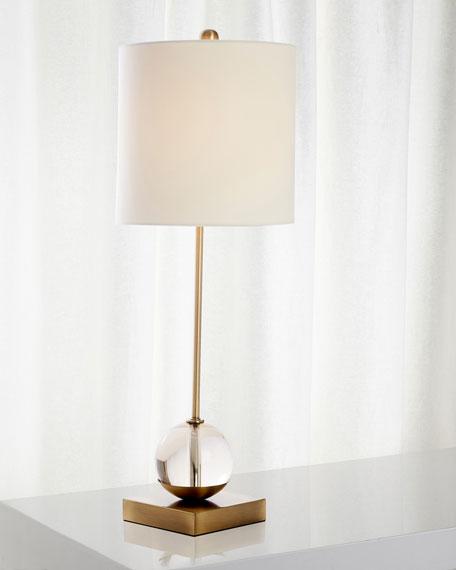 Kava Lamp