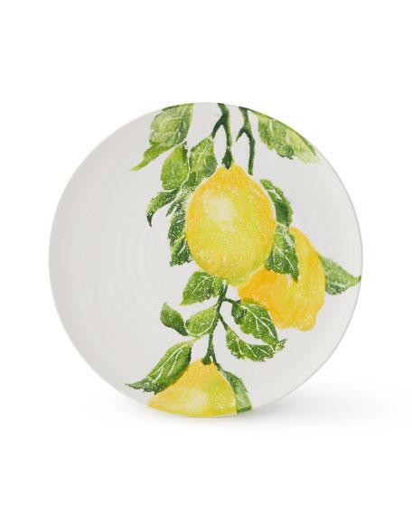 Limoni Dinner Plate