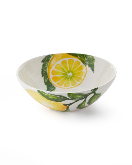 Limoni Cereal Bowl