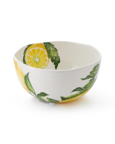 Limoni Deep Bowl