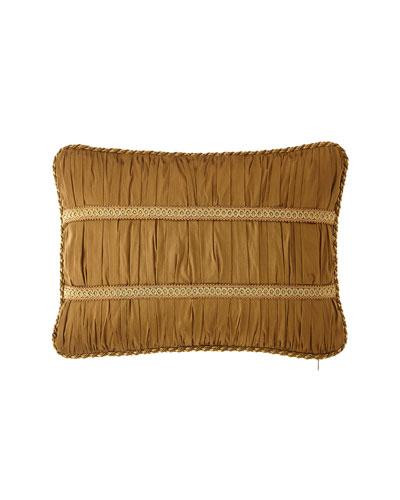 Luxe Boudoir Pillow