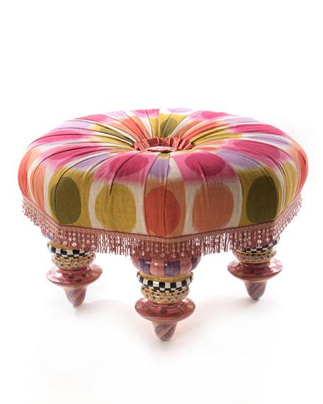 Super Pink Setting Seat