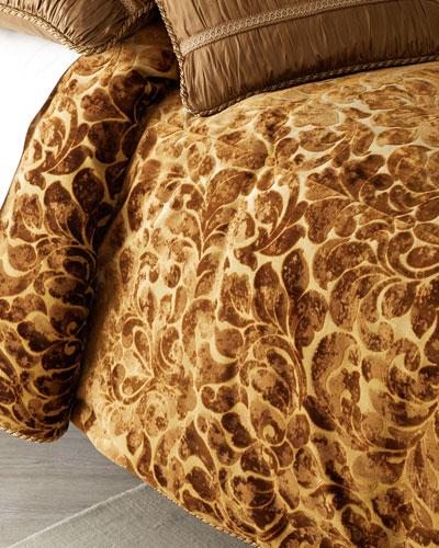 Luxe Queen Comforter