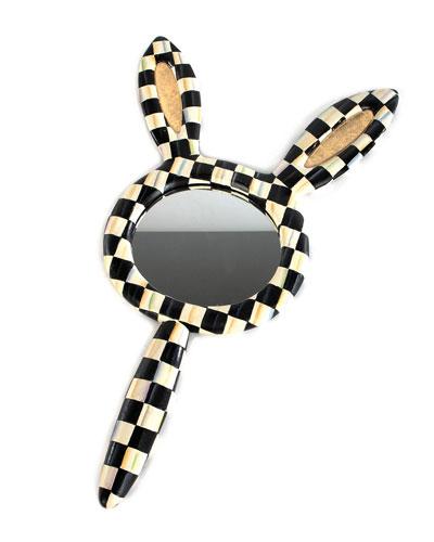 Funny Bunny Mirror