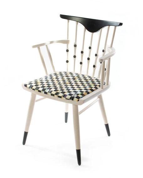 Musical Chairs Armchair