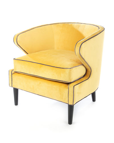 Marquee Sunrise Accent Chair