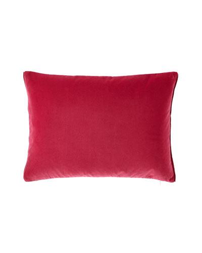 Cassia Fuchsia Pillow