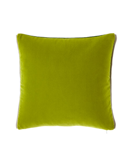 Designers Guild Varese Lime Pillow