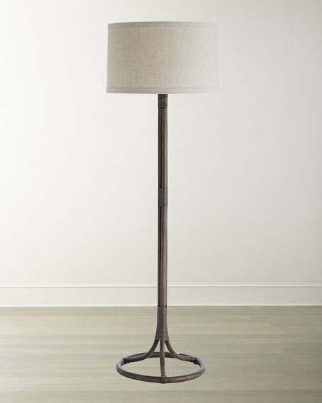 Arteriors Simon Floor Lamp