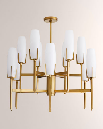 Keifer Large Chandelier