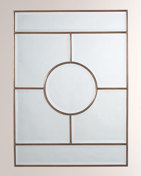 Bronsan Mirror