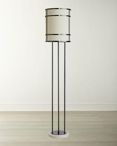 Salton Floor Lamp