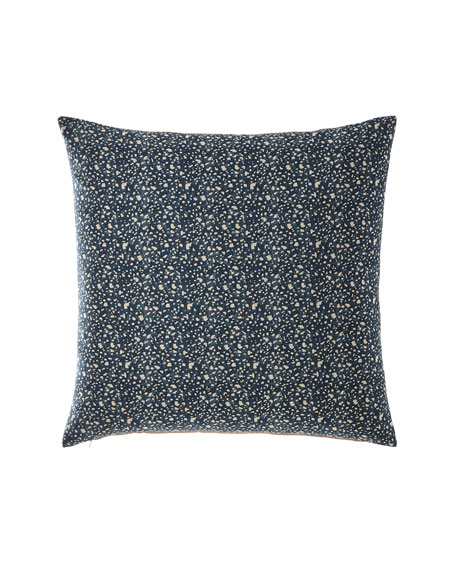 Eastern Accents Catahoula Midnight Decorative Pillow