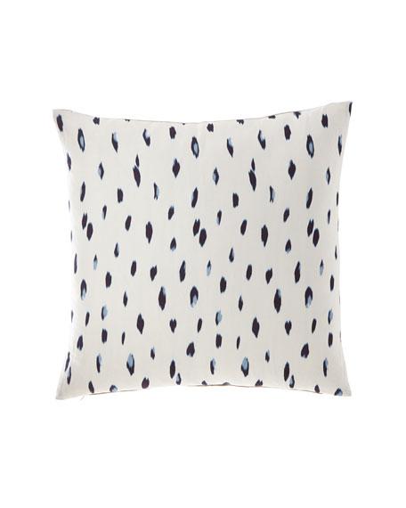Maddox Sapphire Decorative Pillow