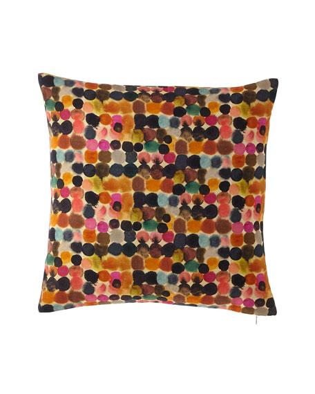 Japonaiserie Pillow