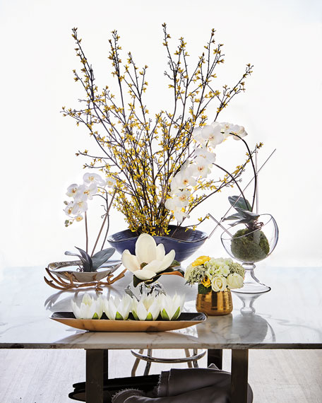Sweet Magnolia Arrangement
