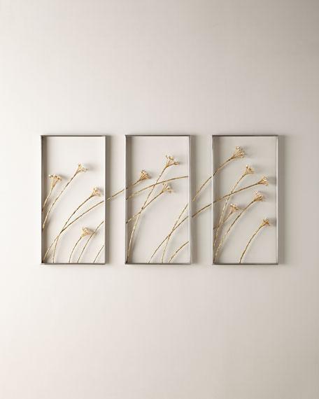 Windswept Triptych, Set of 3