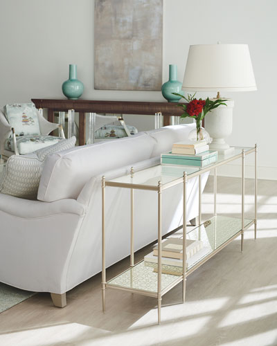 Perfection Console Table