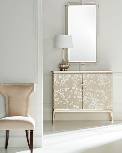 A Shimmer of Light Cabinet