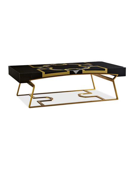 The Moderniste Coffee Table